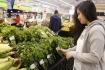 Các siêu thị nhập cuộc 'cơn lốc' gói thực phẩm bằng lá chuối