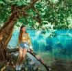 Suối Lê-Nin ở Cao Bằng đẹp như nàng thơ 'đốn tim' giới trẻ