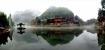 Lạc chốn thần tiên ở Phượng Hoàng cổ trấn nghìn năm tuổi đặc biệt hút khách
