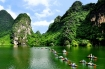 Những điểm du lịch cực kỳ độc lạ này ở Việt Nam