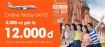 Jetstar mở bán 4.000 vé máy bay giá chỉ từ 12.000đ!