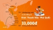 Jetstar mừng khai trương 3 đường bay mới từ Đà Nẵng, vé máy bay giá chỉ từ 33.000Đ