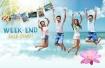 Week-end, Sale-start! VIETNAM AIRLINES giảm tới 40% giá vé!