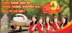 Mừng tháng khuyến mãi – tưng bừng săn vé rẻ từ Vietjet Air