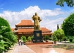 <b>Vé máy bay đi Bình Định tại TP. Hồ Chí Minh</b>