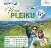 Vé máy bay từ Ho Chi Minh City (SGN) đi Pleiku (PXU)
