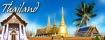 <b>Vé máy bay Hồ Chí Minh đi Thái Lan giá rẻ</b>