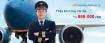 Vé máy bay nội địa giá rẻ của Vietnam Airliné – đặt là được
