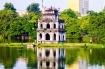 Đặt mua vé máy bay Hà Nội đi Quy Nhơn giá rẻ tại Vebay247