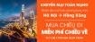<b>Mở bán Hà Nội – Hồng Kong, khuyến mại toàn mạng bay với chiều về giá 0 đồng</b>