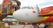 VietJetAir đặt mua 92 máy bay