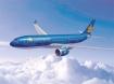 Vietnam Airlines sẽ tăng tần suất bay đi Hàn Quốc