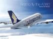 Vé máy bay của Singapore Airlines